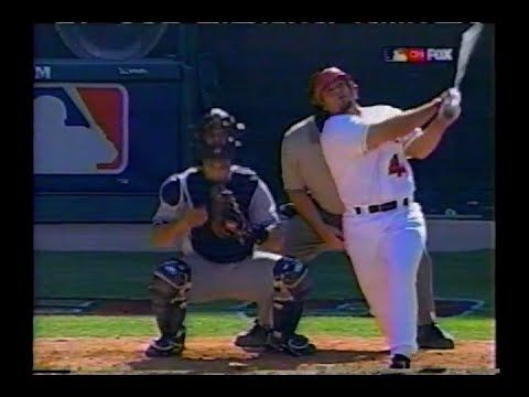 New York Yankees At Anaheim Angels Alds Game 4 Edison Field October 5 2002 Youtube In 2020 Nina Simone Albums Anaheim Angels David Wells