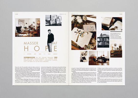 Print layout | Designer: September Industry - http://www.septemberindustry.co.uk