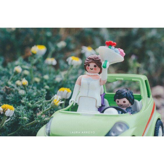 """"""" Las ilusiones y los sueños no tienen límites """" Nueva foto para las tazas de la boda de N+J Feliz jueves!"""