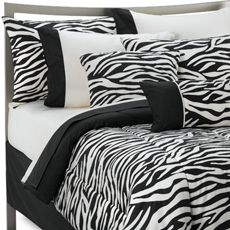 include one comforter, one standard sham, bed skirt, fitted sheet, flat sheet, and one standard pillowcase. $89.99