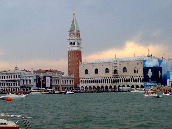 Venice, Festa del Redentore