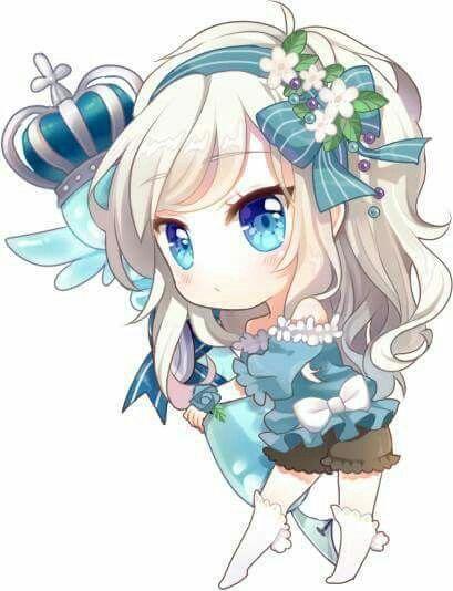 Đọc truyện Ảnh Anime đẹp ( 1 ) - Anime chibi ( lần 4 )