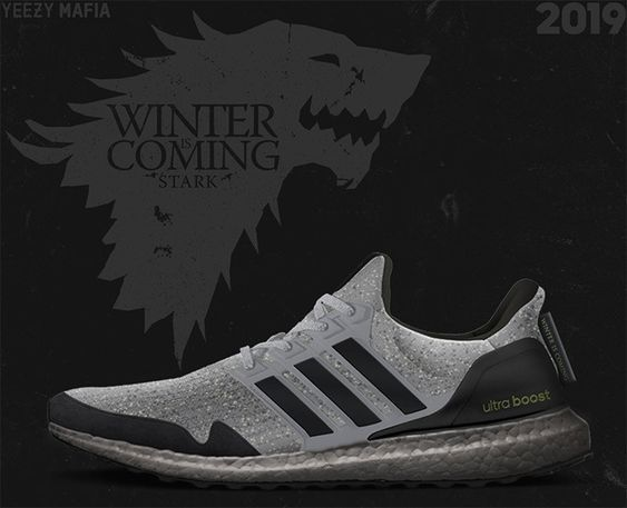 adidas game of thrones zapatillas