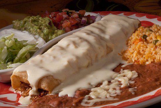 La Mesa Bellevue Mexican Restaurant Mexican Dishes Dishes