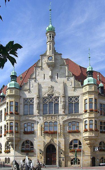 Datei:Rathaus Helmstedt Germany.jpg