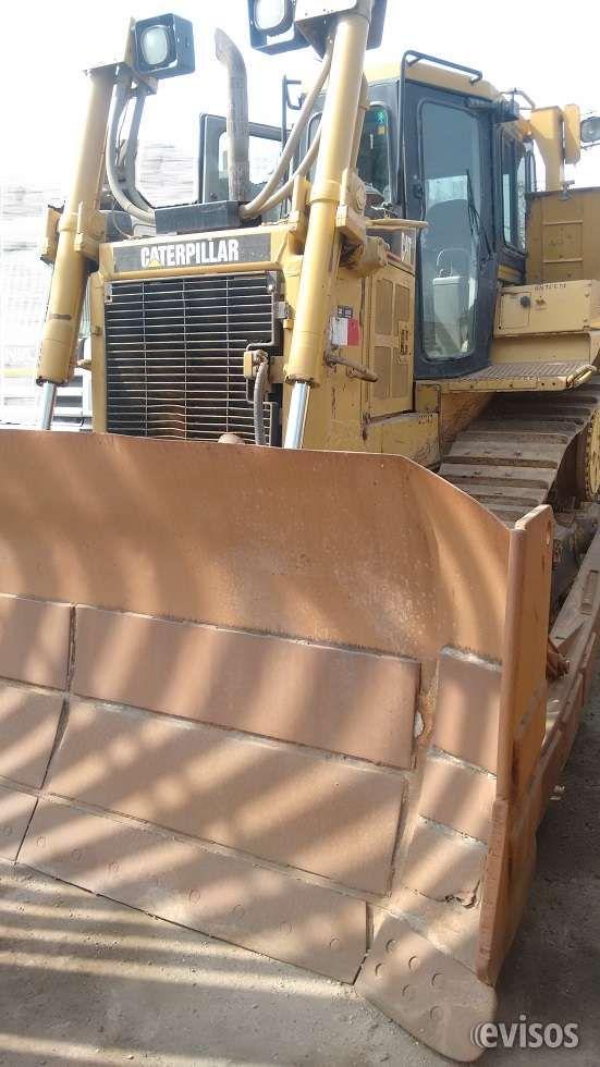 TRACTOR CAT D6RII DEL 2010 TRACTOR CAT D6RII DEL 2010  Año de fabricación: 2010  Marca: Caterpillar  Motor: C9 - ... http://lima-city.evisos.com.pe/tractor-cat-d6rii-del-2010-id-599907