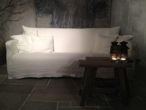 Sofa BO in de Sale @ETCExpo. ...