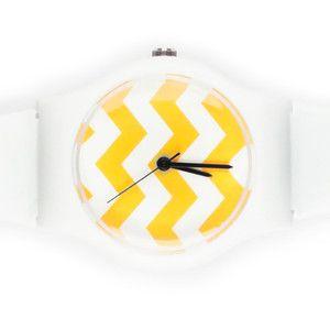 watch yellow.