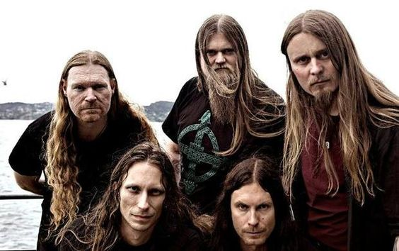 Enslaved thinks their next album could be their heaviest, regardless of what silly subgenre you think it is