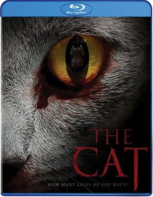 Cat, The Blu-ray (S) LiveAction