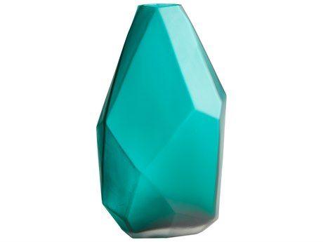 Cyan Design Green Bronson Vase