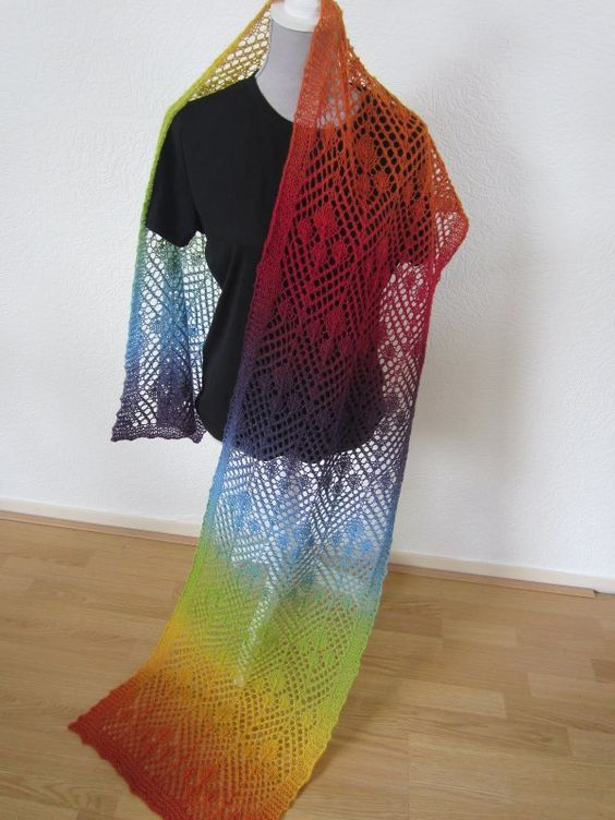 regenboogbladeren