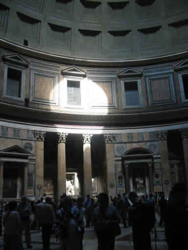 Visiting The Pantheon Rome - How To Find It And What To Expect
