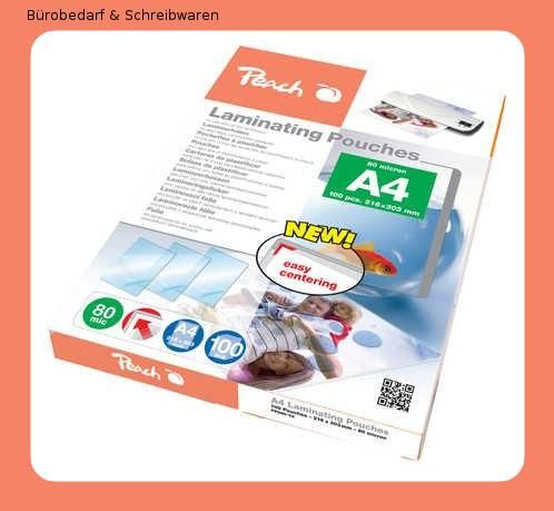 Idena 10390 Malblock FSC-Mix sch/ön dick 70 g//m/² 100 Blatt A4