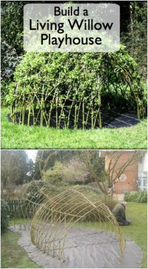 25 Cheap And Easy Diy Home And Garden Projects Using Sticks And Twigs Garden Projects Diy Garden Projects Diy Garden Furniture