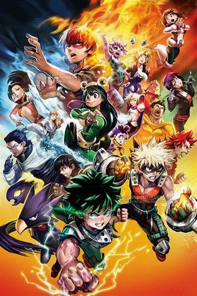 Idea By Catalina On My Hero Academia In 2020 My Hero Hero Anime