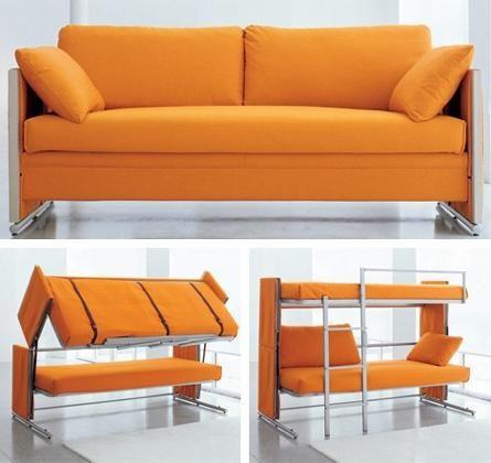 bunk sofa