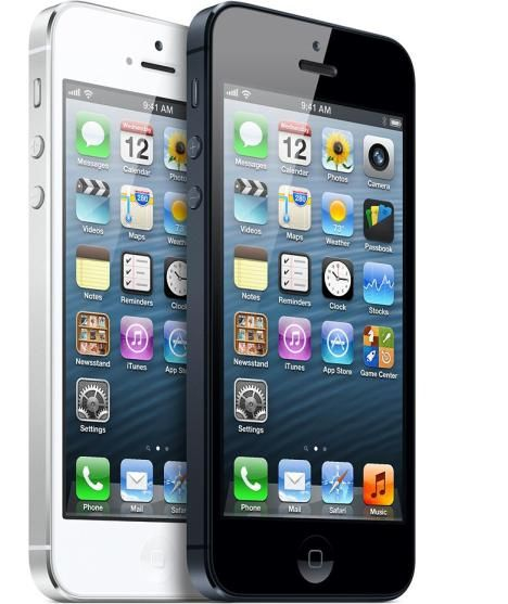 iOS 6.1.4 battery life issues hit iPhone 5, various fixes