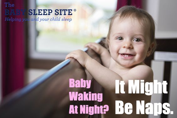 Could your baby's night waking be caused by nap habits? You bet! We lay out 3 ways that your baby's napping habits can lead to night waking.