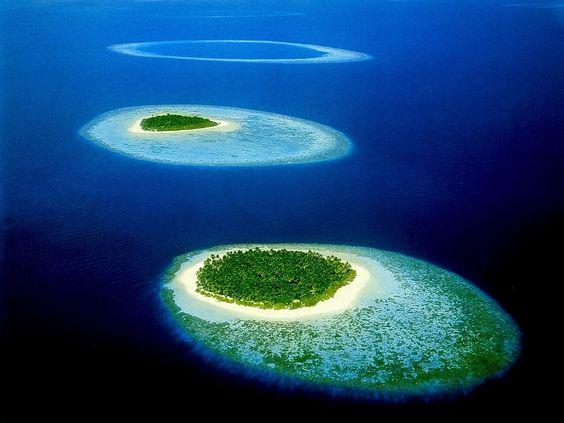 Paradies, Tahiti