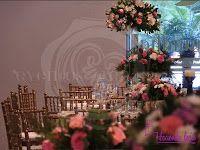 Eventos que enamoran: Que la planeación de tu boda sea parte del recuerd...