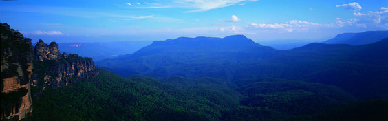 Blue Mountains -  New South Wales, Australia