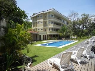 """Dettagli struttura:  Oceano Pacifico - PLAYA SAMARA in """"Relax"""" [ap.56sqm] c'è un bel condominio una camera da letto disponibile in affitto presso il Residence Montelaguna."""
