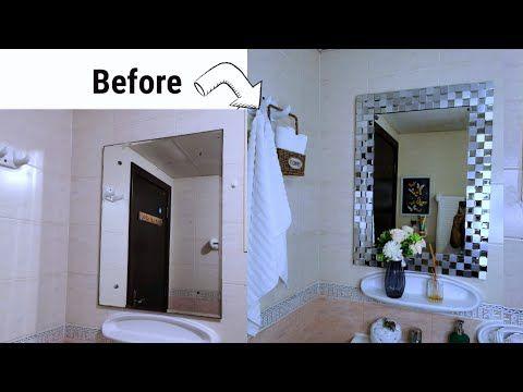 simple bathroom glass tile bathroom
