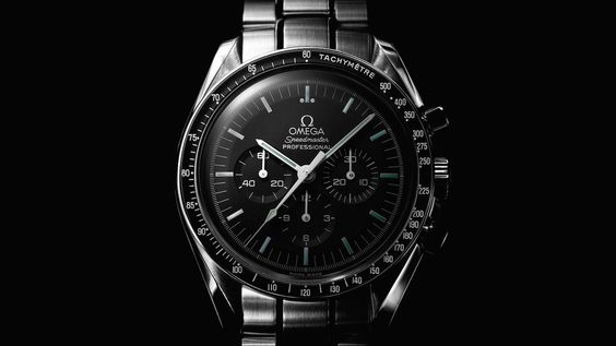 """As watch geeks, we should be ever thankful that Omega continues to make the """"Moonwatch"""" in a relatively unaltered form.  It's still my #1 recommendation for anyone ho wants """"one good watch"""". (Photo credit: Omegawatches.com)"""