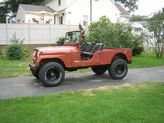 Axle Swap Maybe Jeep Cj5 Lift Kits Willys