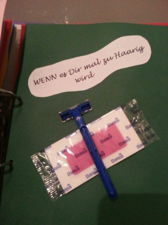 Pinterest ein katalog unendlich vieler ideen - Geschenk basteln freundin ...