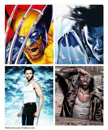 Marvel Comics - Wolverine
