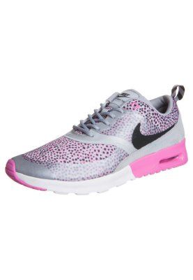 AIR MAX THEA - Baskets basses - rose