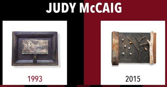 R-evolucion -- Judy McCaig: