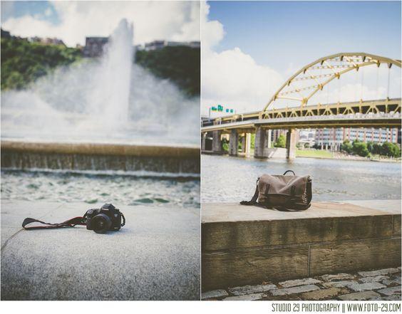 ONA in Pittsburgh // Studio Photography www.foto-29.com
