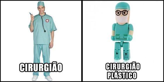 Cirurgião Plastico