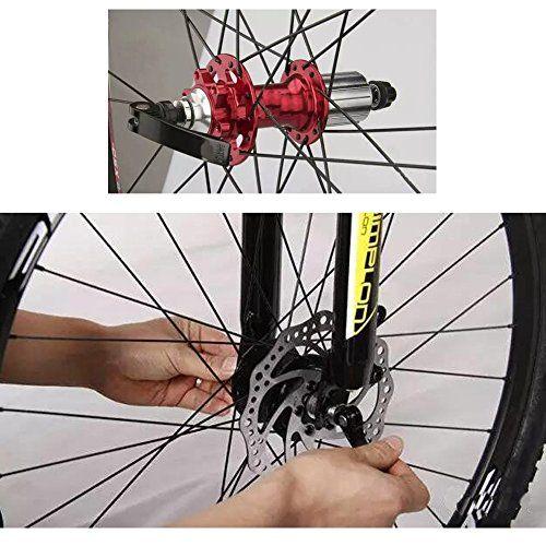 Bike Axle Cysky Quick Release Skewer Front Rear Bicycle Axle Wheel