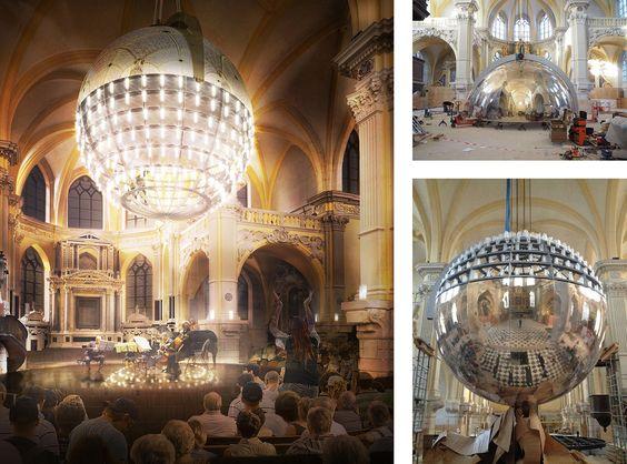 Chapelle Corneille - Brand design #artdirection #branding #graphicdesign #jablonskimarketing #marketing