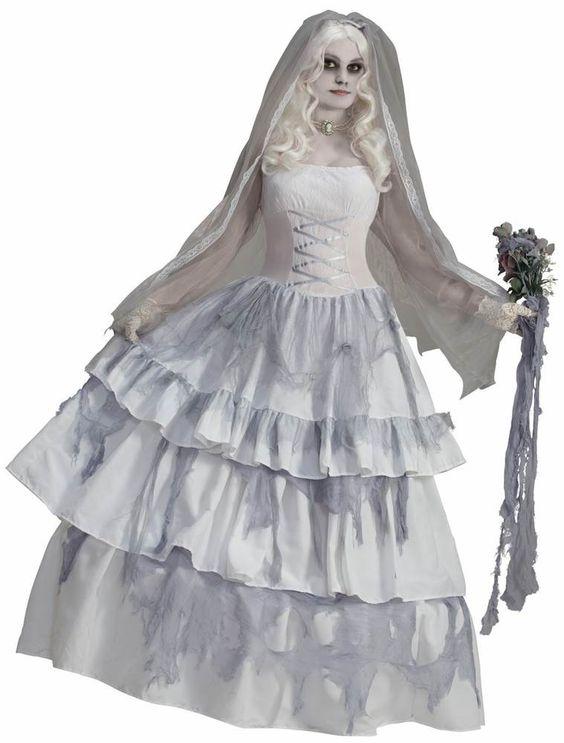 Pin by Полина on Ведьмы Pinterest - halloween ghost costume ideas