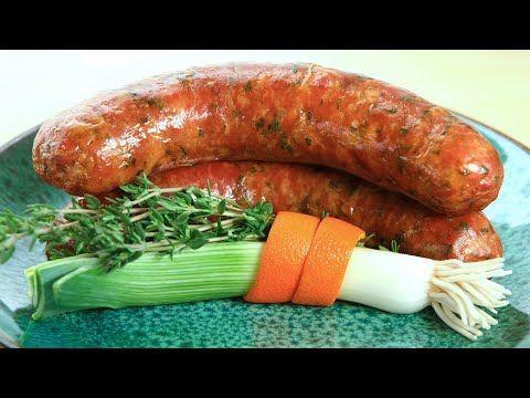 How To Make Loukaniko Greek Sausage Episode 20 Youtube In 2021 Homemade Sausage Sausage Food
