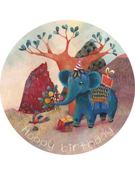 """Izou """"Happy Birthday"""""""