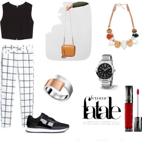Clothes & Others Things: Today