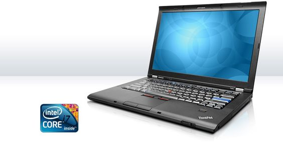 Lenovo ThinkPad T410 in an Intel Core i7 Processor now in stock at www.combrotechnology.com