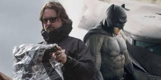 Matt Reeves, Ben Affleck