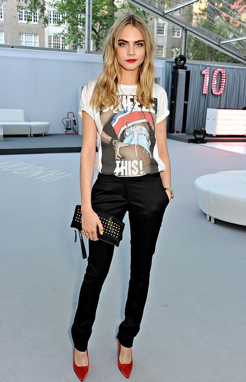 Love Her Look - The Life Styled