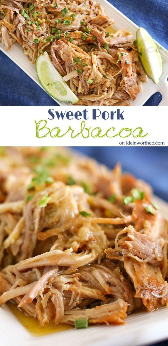 Pork, Sweet and The o'jays on Pinterest