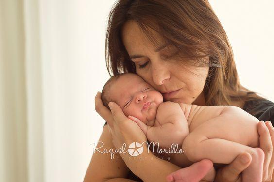Sesiones newborn en Barcelona