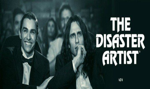 The Unbelievable True Story The Disaster Artist Is Coming To Blu Ray The Good Men Project Artist Film Worst Movies Disasters
