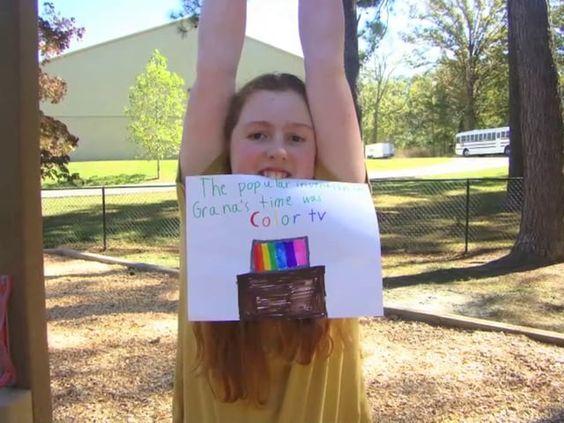 5th Graders- OCA
