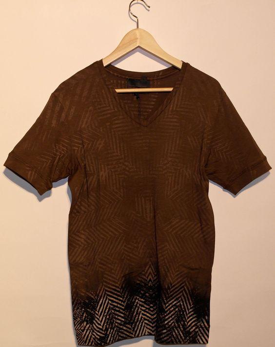 Camiseta de Diesel Black Gold, en Mooicheap.com ahora con Grandes REBAJAS